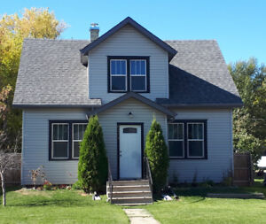 Cozy character home $205,900