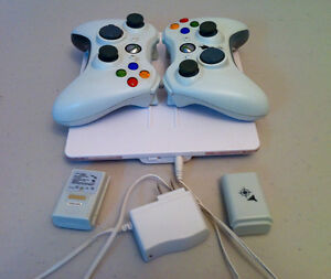 XBOX 360 Wireless Controller Charge Station