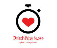 Speed Dating @ Shoeless Joes Georgetown