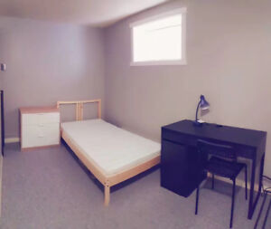 Nice twin bed room in Kingsland SW for renting!