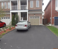 One Bedroom Basement apartment for Rent - Newmarket