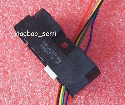 Origianl Sharp Sensor Gp2y0a710k0f 2y0a710 Infrared Distance 100-550cm Cable