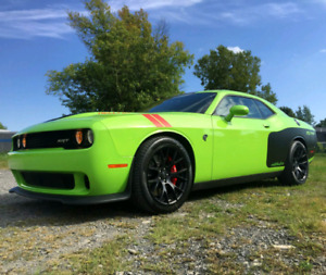 Hellcat for rent