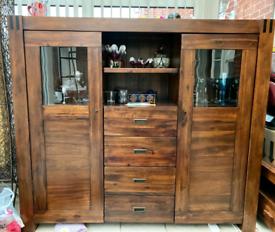 German Cabinets