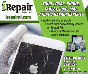 Buy sell trade or repair we do it all