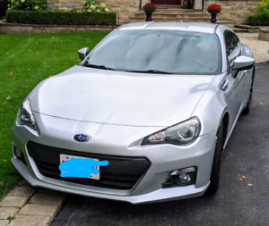 2013 Subaru BRZ 2 Door Sport-Tech