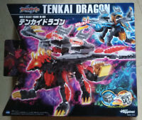 New Happinet Tenkai Dragon (Japan) building bricks like LEGO City of Toronto Toronto (GTA) Preview