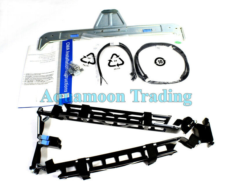 2J1CF Dell 1U Cable Management Arm Kit Poweredge R320 R620 R420 CABLE HOLD