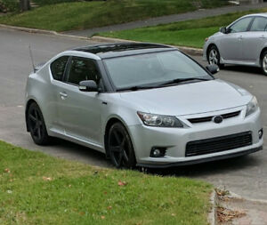 Scion tc 2011 manuel
