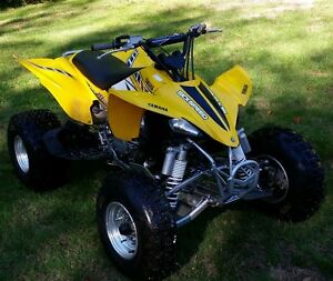 2006 YAMAHA YFZ 450 SPECIAL EDITION $3350 FIRM