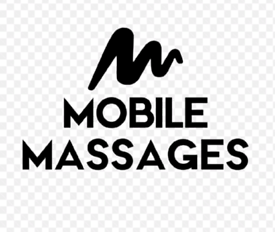 Mobile massages therapy bradford