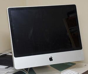 2008 24 inch iMac