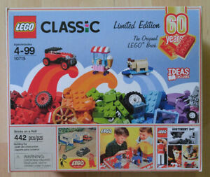 b8f977b4e3d5 Lego Classic | Buy New & Used Goods Near You! Find Everything from ...