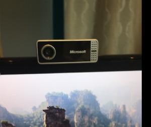 Web cam  Microsoft
