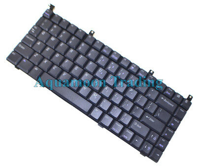 6G515 OEM Dell Inspiron 1100 1150 5100 5150 5160 2600 2650 Laptop Keyboard