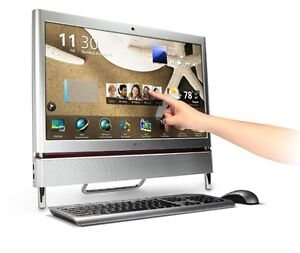 """ACER AZ5700 ALL in ONE 23"""" Core i3 6GB 1TB +KEYBOARD/MOUSE"""
