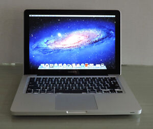 Macbook Pro 13.3 inch - Bought in 2013