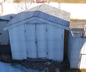 Outdoor Shed for sale