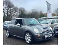 2006 MINI Hatch 1.6 Cooper S 3dr