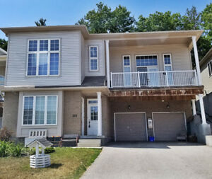 3 Bed 1 Bath Main Floor Unit for RENT. Must See Place!