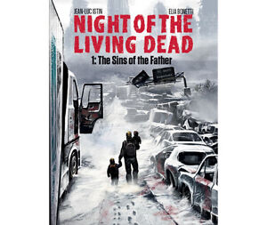 Night of the Living Dead Windsor Region Ontario image 1