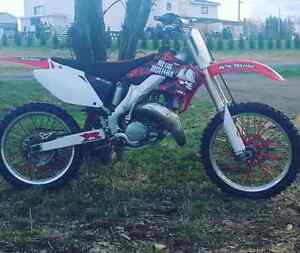 Cr125r for sale