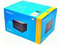 Antec isk 600 itx pc case
