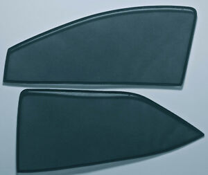 TOYOTA COROLLA 2013-2017 CUSTOM FIT SUN SHADES