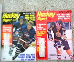 Hockey Books Gretzky Domi Howe Lindros Meeker Robinson Olympic Oakville / Halton Region Toronto (GTA) image 10
