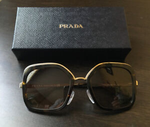 3052d26bc160f Prada ladies sunglasses