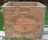 Plusieurs caisses en bois boite les prix varies antique