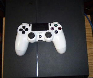 PS4 500G SYSTEM FOR SALE