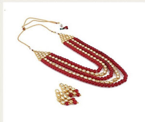 Artificial Gold Plated Traditional Jewellery