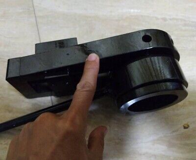 Custom 50.8mm 2 Boring Facing Head For Servo Motor Line Boring Machine Bar