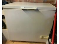 Chest freezer (can be delivered)