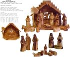 Unbranded Nativity Complete Nativity Scenes