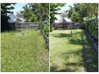 🌄 Gardening services - Grass cutting - Local gardener - Tidy up - Lawn mowing - Harrow - London