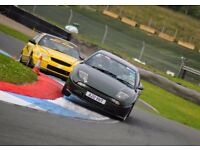 Fiat Coupe 20V Turbo **Track Car**Road Legal**All big Jobs done!!!**Coilovers*Quaife*Lexan Windows..