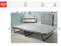 Jay-Be Double Folding Bed / Guest Bed