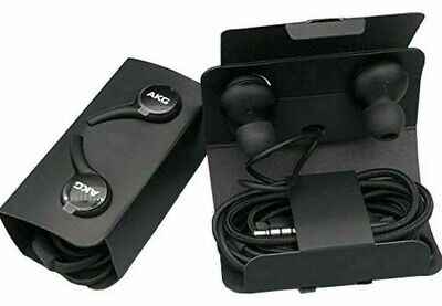 AKG Headphones Headset Earphones EarBuds For Samsung Galaxy  S9 S8+ A9 Note9
