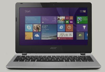 Acer E3-111 Chrome OS 11.6-inch Cloudready Notebook N2830 4GB RAM 60GB SSD