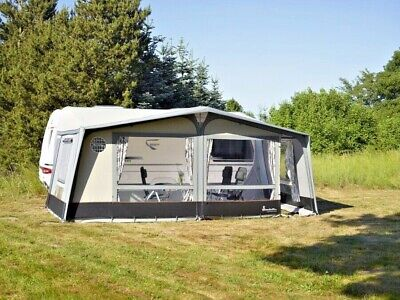 ISABELLA COMMODORE SEED NEW AWNING + CARBON X FRAME SIZE 950 CM