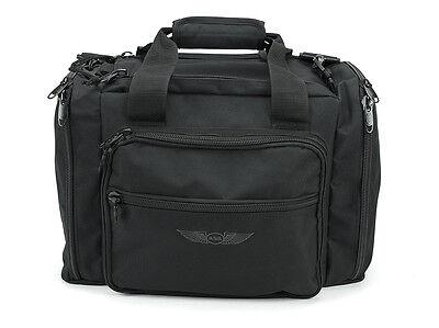 NEW ASA AirClassics Flight Bag - Pilot Supplies | ASA-BAG-FLT-2