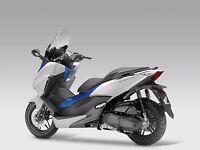 Honda Forza 125cc