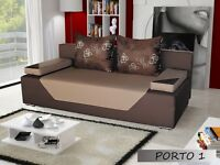 NEW SOFA-BED FOR SALE