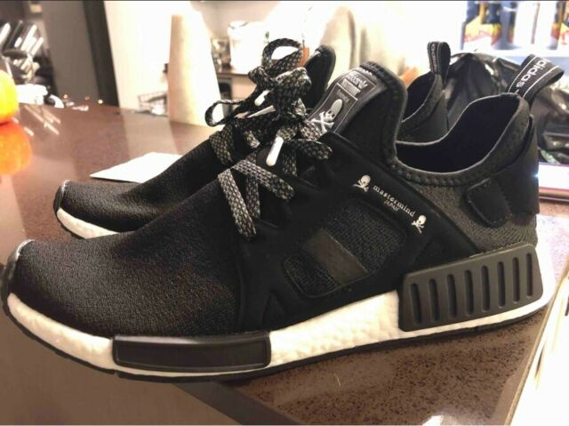 promo code 72eda c9079 NEW Adidas NMD XR1 Mastermind (Men SIZES) *FREE PP | in Liverpool Street,  London | Gumtree