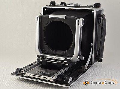 Пленочные фотокамеры Linhof Master Technika 4X5