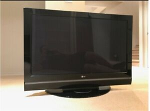 """42"""" LG tv, can deliver it"""