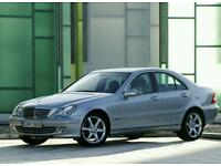 Mercedes benz c270 w203 2002 breaking for spares ! All parts available