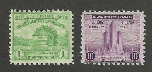 1933 CENTURY OF PROGRESS WORLD